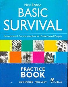 Basic Survival Workbook