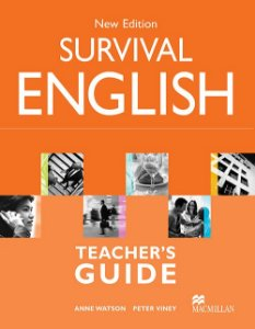 Survival Eng. Teacher's Book