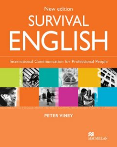 Survival Eng. Student's Book With Audio CD