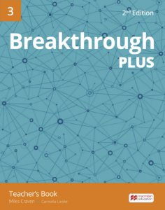 Breakthrough Plus 2nd Teacher's Book Premium Pack-3