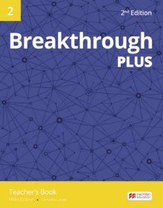 Breakthrough Plus 2nd Teacher's Book Premium Pack-2