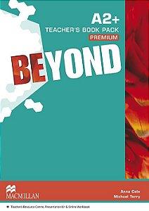 Beyond Teacher's Book Premium Pack-A2+