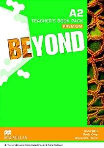 Beyond Teacher's Book Premium Pack-A2