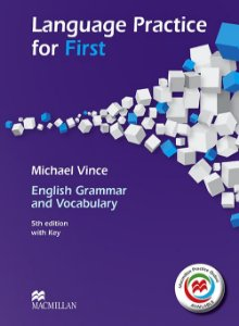 Language Practice For First 5Th Edition Sb With Mpo (W/Key)