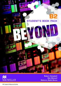 Beyond Student's Book Pack-B2