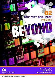 Beyond Student's Book Premium Pack-B2