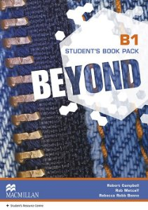 Beyond Student's Book Pack-B1