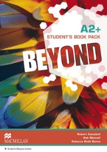 Beyond Student's Book Pack-A2+