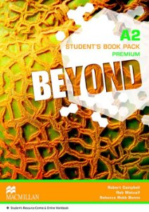 Beyond Student's Book Premium Pack-A2