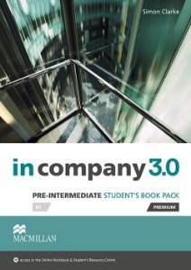 In Company 3.0 Student's Book With Web Access Wb-Pre-Intermediate
