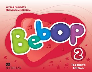 Bebop 2 - Teacher's Book With Website Code
