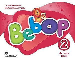 Bebop 2 Activity Book