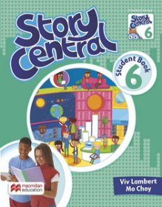 Story Central Student's Book Pack-6