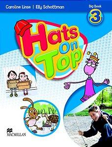 Hats On Top Big Book-3