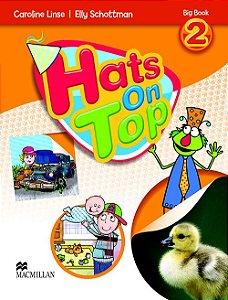 Hats On Top Big Book-2