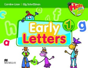 Hats On Top Early Letters Book-1
