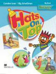 Hats On Top Big Book-Nursery