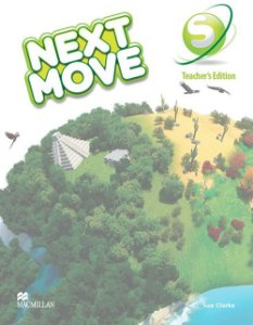 Next Move Teacher's Edition With Website Code-Starter