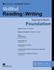 Skillful Reading & Writing Teacher's Book-Foundation