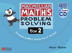 Macmillan Maths Problem Solving - Box 2