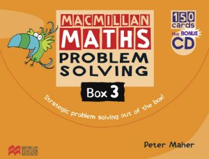 Macmillan Maths Problem Solving - Box 3