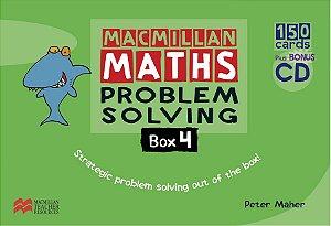 Macmillan Maths Problem Solving - Box 4
