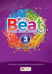 On The Beat Teacher's Book Pack-3