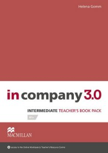 In Company 3.0 Teacher's Book With Web Access Wb-Intermediate