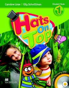Hats On Top Student's Book And Discovery CD-1