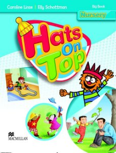 Hats On Top Student's Book And Discovery CD-Nursery
