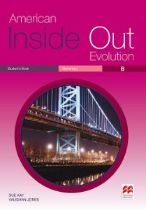 American Inside Out Evolution - Student's Book Pack - Elementary B