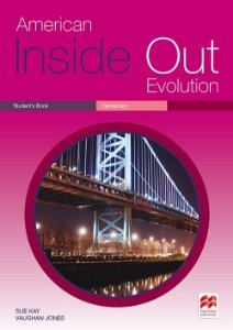 Cil - American Inside Out Evolution - Student's Book Pack - Elementary