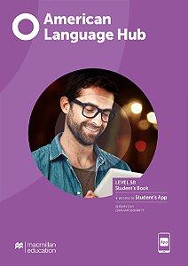 American Language Hub - Student's Book & App - 5B