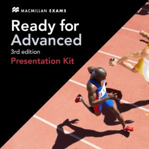 Ready For Advanced - 3Rd Edition - Presentation Kit + Dvd Rom