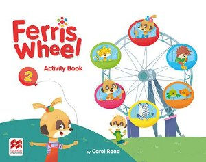 Ferris Wheel 2 - Activity Book