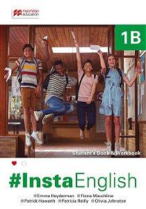 # Insta English - Student's Book-1B