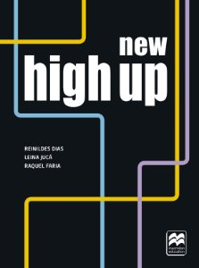 New High Up Student's Book With Digital Book