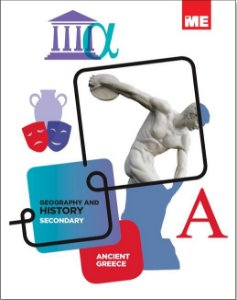 Geography And History 2 - Ancient Greece