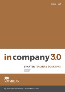 In Company 3.0 Teacher's Book Premium Plus Pack - Starter