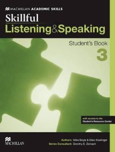 Skillful Listening & Speaking 3 - Student's Book