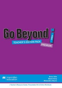 Go Beyond Teacher's Book Premium Pack-Intro