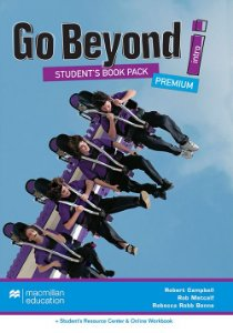 Go Beyond Student's Book W/Webcode & Owb Premium-Intro
