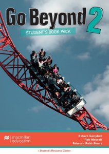 Go Beyond Student's Book W/Webcode-2