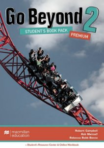 Go Beyond Student's Book W/Webcode & Owb Premium-2