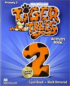 Tiger Tales 2 - Activity Book
