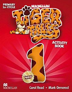 Tiger Tales 1 - Activity Book