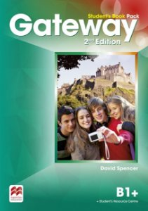Gateway 2nd Edition Student'S Book Pack W/Workbook B1+