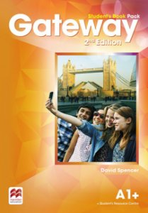 Gateway 2nd Edition Student'S Book Pack W/Workbook A1+