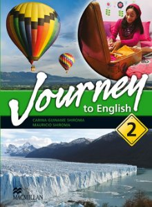 Journey To English Student's Pack-2
