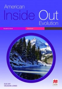 American Inside Out Evolution - Student's Book - Advanced